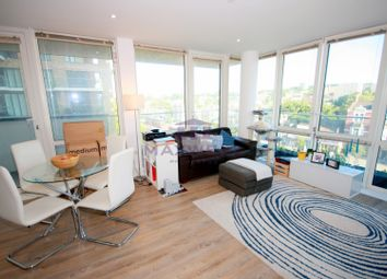 Thumbnail 1 bed flat to rent in 6 Victory Parade, Woolwich Arsenal, London