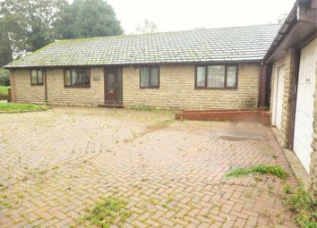 Thumbnail 4 bed detached house for sale in Thurnscoe Bridge Lane, Thurnscoe, Rotherham