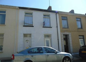 Thumbnail 3 bedroom terraced house for sale in Woodend Road, Llanelli