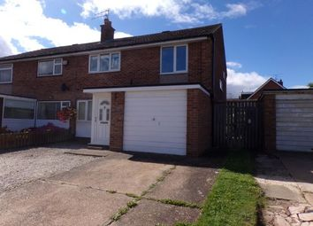 Thumbnail 3 bed property to rent in Glebe Road, Stratford-Upon-Avon