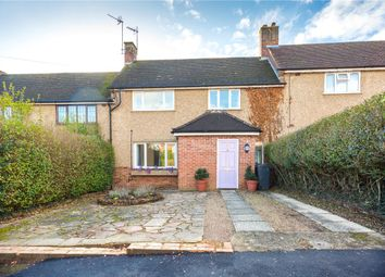 Thumbnail 2 bedroom terraced house for sale in Park Crescent, Sunningdale, Berkshire
