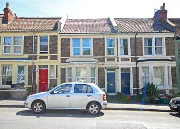 Thumbnail 2 bedroom flat to rent in Gloucester Road, Horfield, Bristol