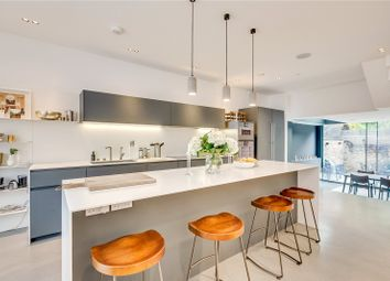 Thumbnail 5 bed property to rent in Mimosa Street, London