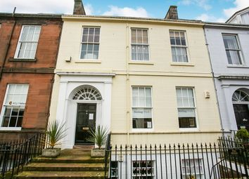 3 bed flat for sale in Castle Street, Dumfries, Dumfries And Galloway DG1