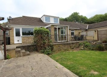 Thumbnail 2 bed semi-detached bungalow to rent in Hawksley Drive, Darley Dale, Matlock