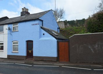 Thumbnail 1 bed semi-detached house for sale in Over Ross Street, Ross-On-Wye