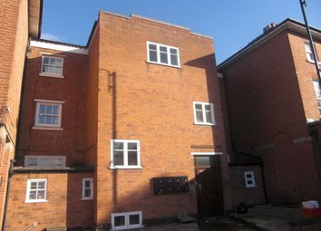 Thumbnail 4 bed flat to rent in Flat 1, 35 Clemens Street, Leamington Spa