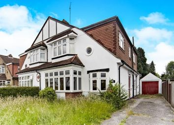 Thumbnail 5 bed semi-detached house for sale in Annes Walk, Caterham, Surrey, .