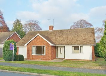 Thumbnail 3 bed detached house to rent in Paget Place, Newmarket
