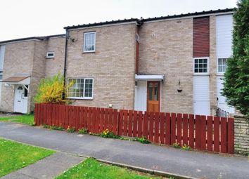 Thumbnail 3 bed terraced house to rent in Tarporley Walk, Wilmslow, Cheshire