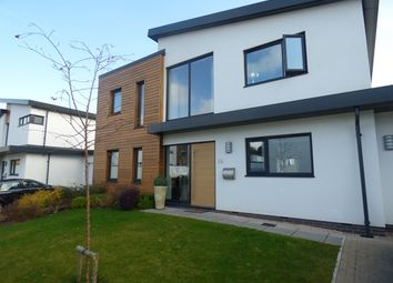 Thumbnail 4 bed detached house to rent in Old Rydon Lane, Exeter