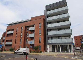 Thumbnail 2 bed flat for sale in Knightly Court, Canning Point, Harrow Wealdstone