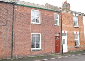 Thumbnail 4 bedroom terraced house for sale in King's Lynn, Norfolk