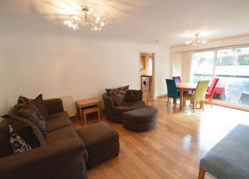 Thumbnail 2 bed flat to rent in The Silvers, Palmerston Road, Buckhurst Hill