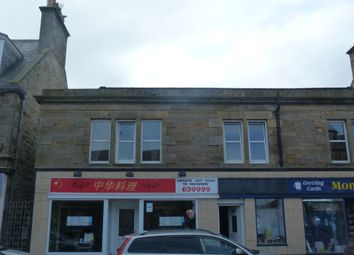 Thumbnail 2 bedroom flat to rent in East Church Street, Buckie