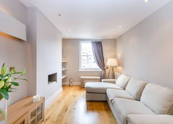 Thumbnail 1 bed flat to rent in Child's Street, Earls Court