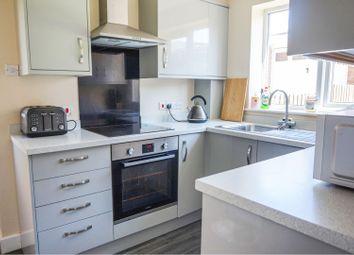 3 bed detached house for sale in Whernside Way, Leyland PR25