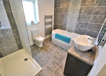 Thumbnail 5 bed detached house for sale in Church Road, Tilney St. Lawrence, King's Lynn