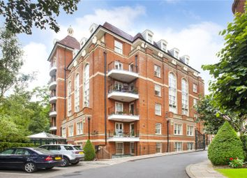 Thumbnail 2 bed flat for sale in Mount Vernon, Frognal Rise, Hampstead Village, London
