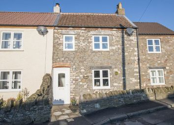 Thumbnail 2 bed terraced house for sale in Cloverlea Road, Oldland Common, Bristol