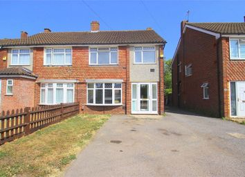 Thumbnail 3 bed semi-detached house to rent in Coleridge Crescent, Colnbrook, Berkshire