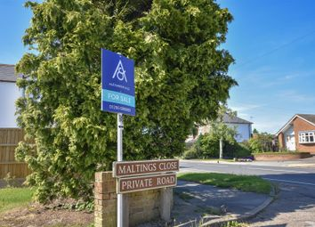 Thumbnail 5 bedroom detached house for sale in Maltings Close, Stewkley, Leighton Buzzard