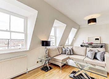 Thumbnail 2 bed flat to rent in Lexham Gardens, Kensington, South Kensington