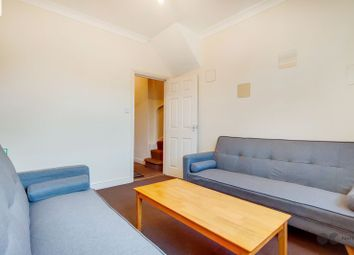 Thumbnail 1 bedroom flat for sale in Vicarage Road, London