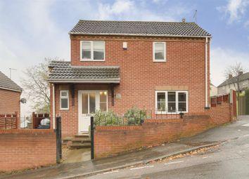 3 bed detached house for sale in Besecar Avenue, Gedling, Nottinghamshire NG4