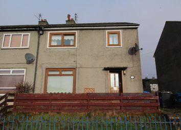 Thumbnail 3 bedroom semi-detached house for sale in Liff Road, Lochee, Dundee