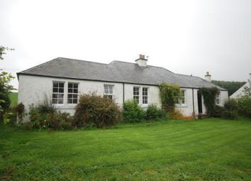 Thumbnail 2 bed cottage to rent in 3 Flass Cottages, St Fort, Newport-On-Tay
