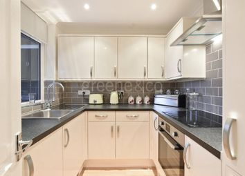 Thumbnail 1 bedroom flat for sale in Hillside, 74 Crouch End Hill, London