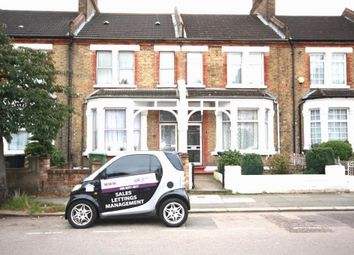 Thumbnail 1 bed terraced house to rent in Felday Road, Lewisham