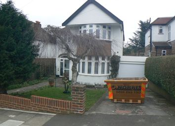 Thumbnail 3 bed detached house for sale in Cloonmore Avenue, Farnborough, Orpington