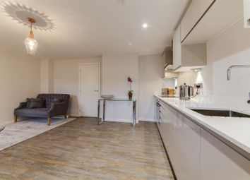Thumbnail 1 bed flat for sale in Holcombe Road, Helmshore, Rossendale