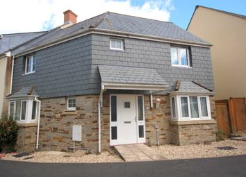 Thumbnail 3 bedroom semi-detached house for sale in Lady Beam Court, Callington