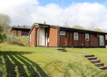 Thumbnail 3 bed detached bungalow for sale in Kirkton Way, Lochcarron