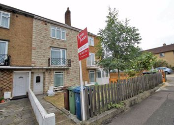 Thumbnail 5 bed town house for sale in Doncaster Gardens, Northolt, Middlesex