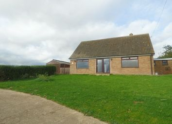 Thumbnail 3 bed bungalow to rent in Holme Lane, Seamer, Middlesbrough
