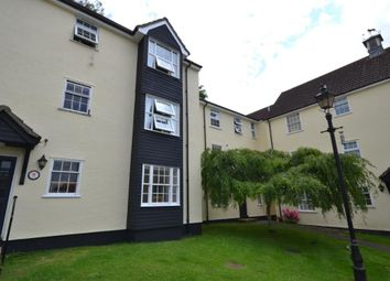 Thumbnail 1 bedroom flat to rent in Red Lion Court, Bishop's Stortford