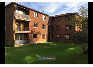 Thumbnail 2 bed flat to rent in The Beeches, Crowborough