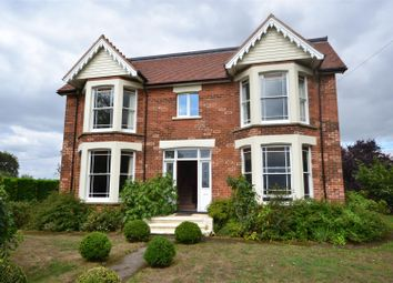 Thumbnail 5 bed property to rent in Aldreth Road, Haddenham, Ely