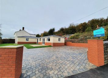 Thumbnail 2 bed bungalow for sale in Westleigh, Tiverton, Devon