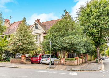 Thumbnail 8 bed detached house for sale in Davigdor Road, Hove