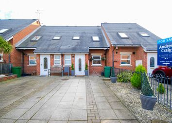 Thumbnail 2 bed terraced house for sale in Bloomfield Court, North Haven, Sunderland
