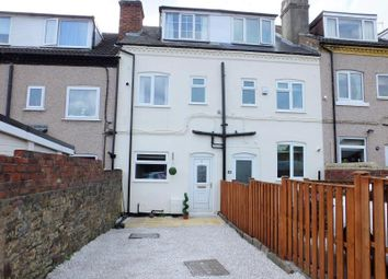 Thumbnail 3 bed terraced house for sale in 27 St Johns Road, Unstone, Dronfield