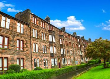 Thumbnail 3 bed flat for sale in Great Western Road, Anniesland, Glasgow