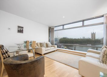 Parliament View Apartments, 1 Albert Embankment, London SE1. 2 bed flat for sale          Just added