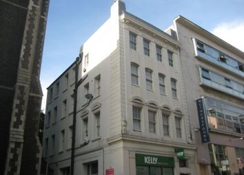 Thumbnail 2 bed flat to rent in Brighton