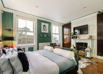 Thumbnail 2 bed flat for sale in Burnley Road, Stockwell